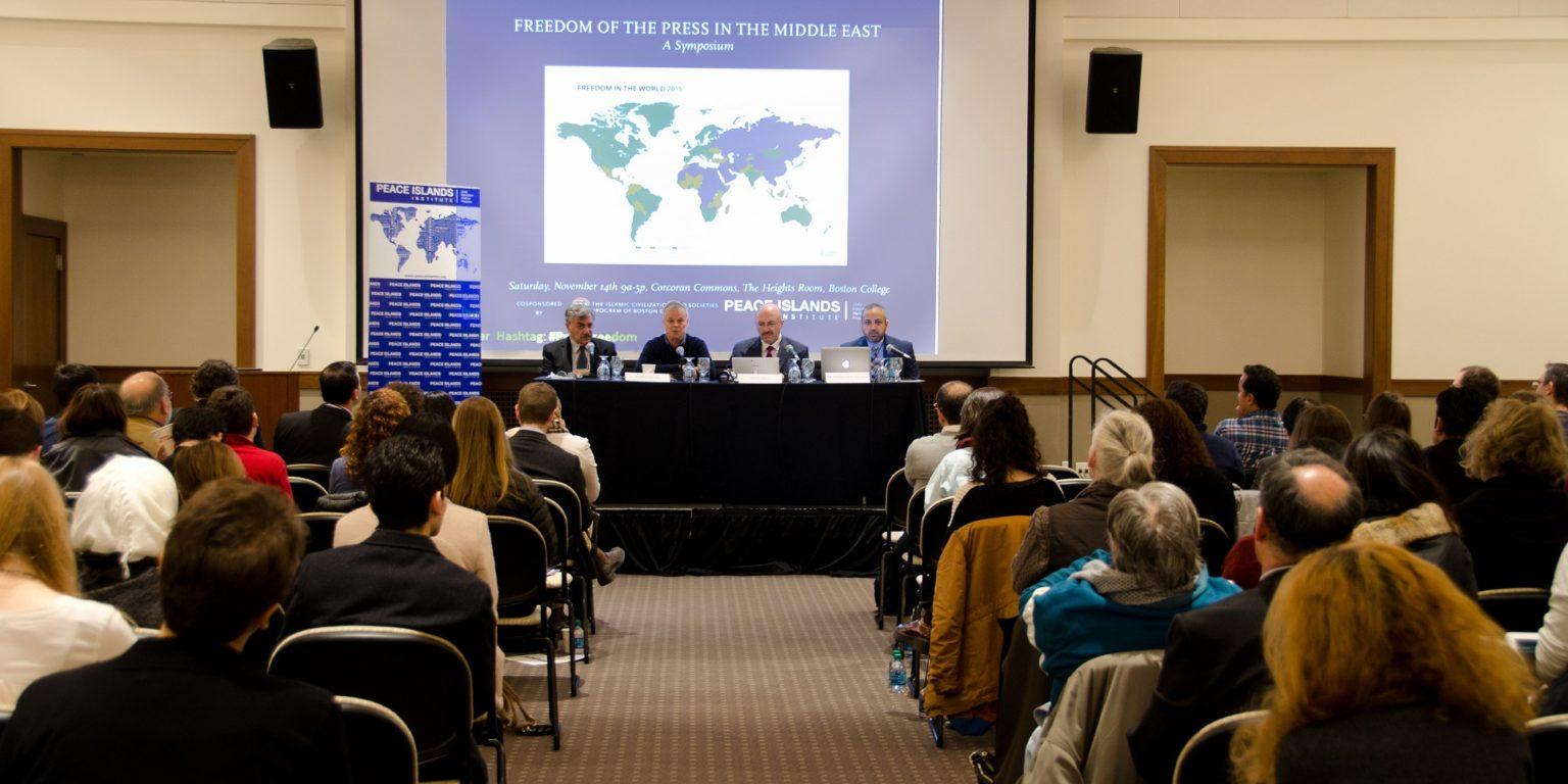 Interfaith and Intercultural Dialogue